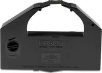 Epson SIDM Black Ribbon Cartridge for DLQ-3000/+/3500 (C13S015139)