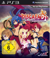Sony Disgaea Dimensions 2: A Brighter Darkness, PS3 Basic PlayStation 3 Inglese videogioco