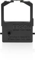 Epson SIDM Black Ribbon Cartridge for LQ-100 (C13S015032)