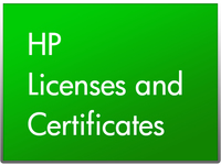 HP 1y SecureDoc WinEntr Supp 1K-4999 E-LTU