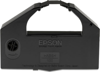 Epson SIDM Black Ribbon Cartridge for DLQ-3000/+/3500 (C13S015066)