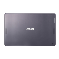 "ASUS Transformer Book TX201LA-DH51T-CA 1.6GHz i5-4200U 11.6"" 1920 x 1080Pixel Touch screen Nero, Argento Ibrido (2 in 1) notebook/portatile"