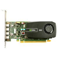 DELL 490-14226 NVS 510 2GB GDDR3 scheda video
