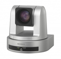 Sony SRG-120DH IP security camera Interno Argento telecamera di sorveglianza