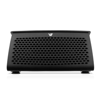 V7 Altoparlante wireless Bluetooth con NFC - Nero