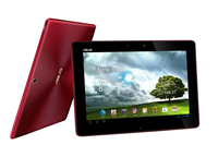 ASUS Transformer Pad TF300TG-1G065A 32GB 3G 4G Rosso tablet