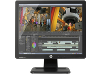 "HP ProDisplay P17A 17"" TN Opaco Nero monitor piatto per PC"