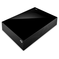 Seagate Backup Plus 3TB 3000GB Nero disco rigido esterno