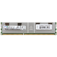 Samsung 32GB DDR3 1866MHz 32GB DDR3 1866MHz Data Integrity Check (verifica integrità dati) memoria
