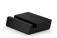 Sony DK36 Smartphone Nero docking station per dispositivo mobile