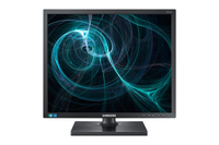 "Samsung TC191W 23.6"" Nero monitor piatto per PC"