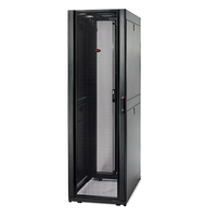 APC AR3107G Freestanding rack 1363.64kg Grey rack