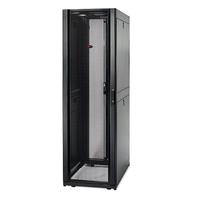 APC AR3107G rack cabinet Freestanding rack Grey