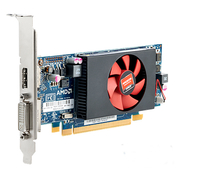 HP Radeon HD8490 Radeon HD 8490 1GB GDDR3