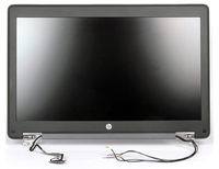 HP Display panel assembly Dsplay