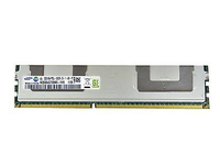 Samsung 32GB DDR3 32GB DDR3 1333MHz Data Integrity Check (verifica integrità dati) memoria