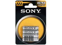 Pila Sony zink-chlorid ministilo 1.5 CONF.4
