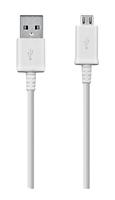 Samsung ECB-DU4AWE 1m micro USB USB White mobile phone cable