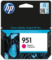 CARTUCCIA HP 951 MAGENTA