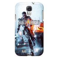 Bigben Interactive Battlefield 4-Soldier Cover Multicolore