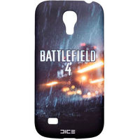 Bigben Interactive Battlefield 4-Night Cover Multicolore