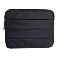 "V7 Custodia antiurto Cityline per iPad & Tablet 9""-10.1"" - nero"