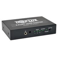 Tripp Lite B119-003-1 HDMI commutatore video