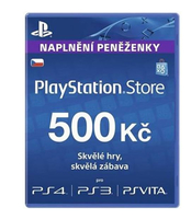 Sony PlayStation Live Cards