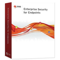 Trend Micro Enterprise Security f/Endpoints Light v10.x, GOV, RNW, 101-250u, 19m, ML