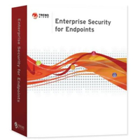 Trend Micro Enterprise Security f/Endpoints Light v10.x, GOV, RNW, 101-250u, 28m, ML