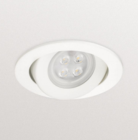 Philips CoreLine Interno Recessed lighting spot 13W Bianco