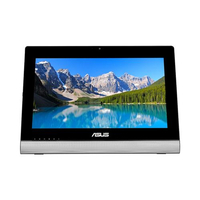 "ASUS ET ET2020AUKK-B006Q 1.5GHz A4-5000 19.5"" 1600 x 900Pixel Nero, Argento PC All-in-one All-in-One PC"