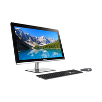 "ASUS ET 2321INTH-B056K 1.7GHz i3-4010U 23"" 1920 x 1080Pixel Touch screen Nero PC All-in-one"