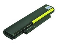 2-Power 45N1057 Lithium-Ion (Li-Ion) 5200mAh 11.1V rechargeable battery