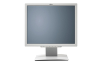 "Fujitsu B19-7 LED 19"" IPS Opaco Grigio monitor piatto per PC"