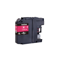 Brother LC525XLM Magenta cartuccia d