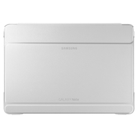 "Samsung EF-BP900BWEG 12.2"" Custodia a libro Bianco custodia per tablet"