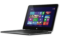 "DELL XPS 9P33 1.5GHz i5-4210Y 11.6"" 2560 x 1440Pixel Touch screen Nero, Argento Computer portatile"