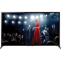 "Sony XBR-85X950B 85"" 4K Ultra HD Compatibilità 3D Smart TV Wi-Fi Nero LED TV"