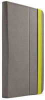 "Case Logic SureFit 7"" Custodia a libro Marrone, Giallo"