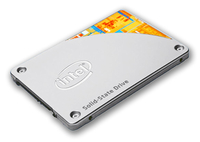 Intel Pro 2500 480GB Serial ATA III