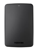 HARD DISK ESTERNO 2,5 USB 3.0 01TB TOSHIBA HDTB310EK3AA