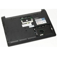 ASUS 13GN8D1AP042-2 Scocca inferiore ricambio per notebook