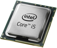 DELL i5-750 2.66GHz 8MB Cache intelligente processore