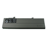 DELL 60Wh 6 Cells Ioni di Litio 4400mAh batteria ricaricabile