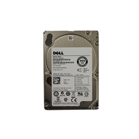 DELL 300GB SAS 10000rpm 300GB SAS disco rigido interno