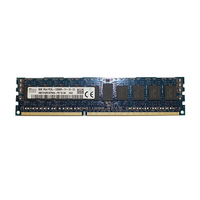 DELL RKR5J 8GB DDR3 1600MHz Data Integrity Check (verifica integrità dati) memoria