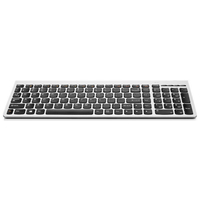 Lenovo 25210992 US International Bianco tastiera