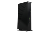 Netgear C6300 Dual-band (2.4 GHz/5 GHz) Gigabit Ethernet Nero router wireless
