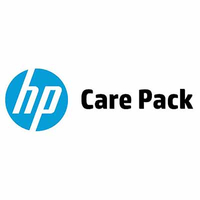 HP 1 year Advanced Exchange with Accidental Damage Protection Gen 2 Tablet Only Service